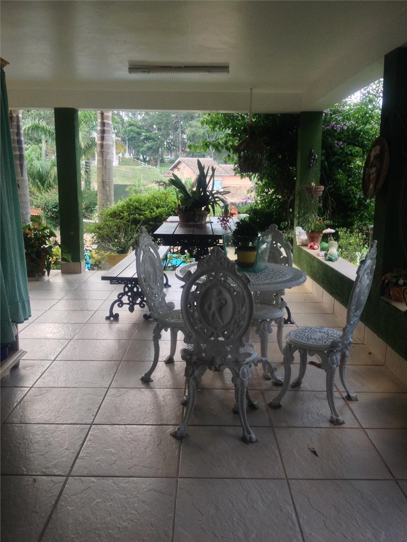 Casa 3 Dorm, Condomínio Hari Country Club, Santa Isabel (CA0600) - Foto 9