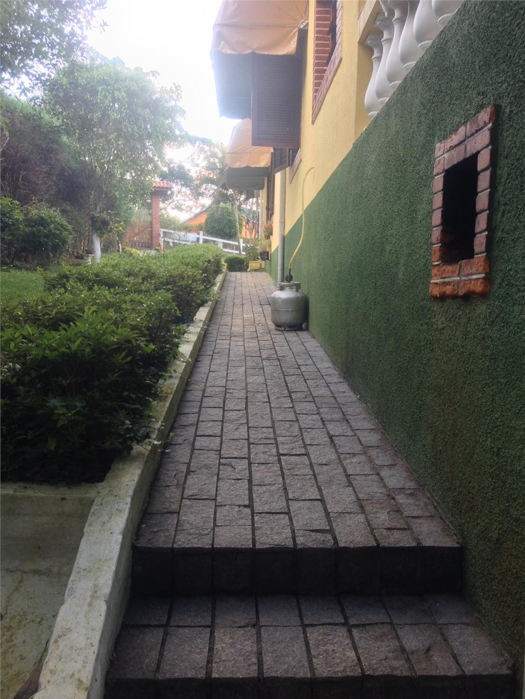 Casa 3 Dorm, Condomínio Hari Country Club, Santa Isabel (CA0600) - Foto 20