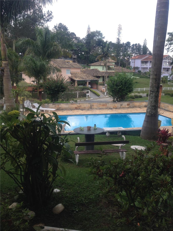 Casa 3 Dorm, Condomínio Hari Country Club, Santa Isabel (CA0600) - Foto 4