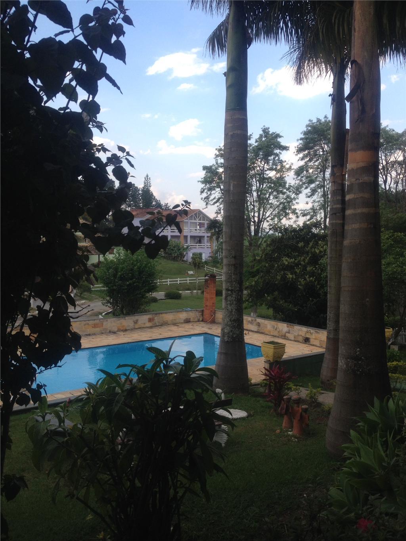 Casa 3 Dorm, Condomínio Hari Country Club, Santa Isabel (CA0600) - Foto 5