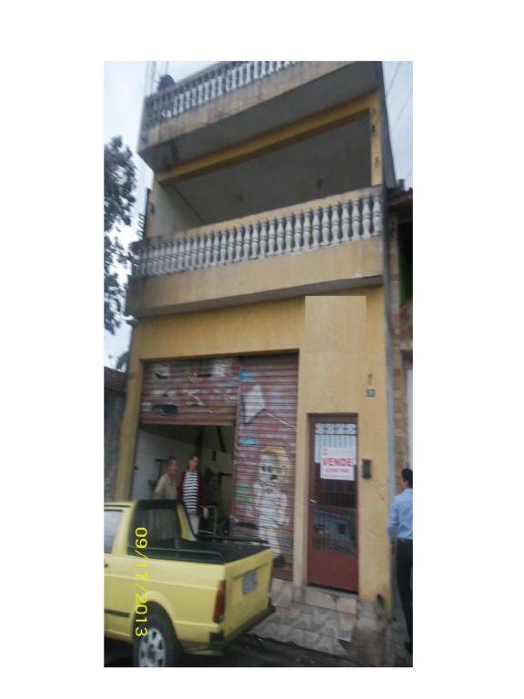 Casa, Jardim Cocaia, Guarulhos (SO0872) - Foto 2