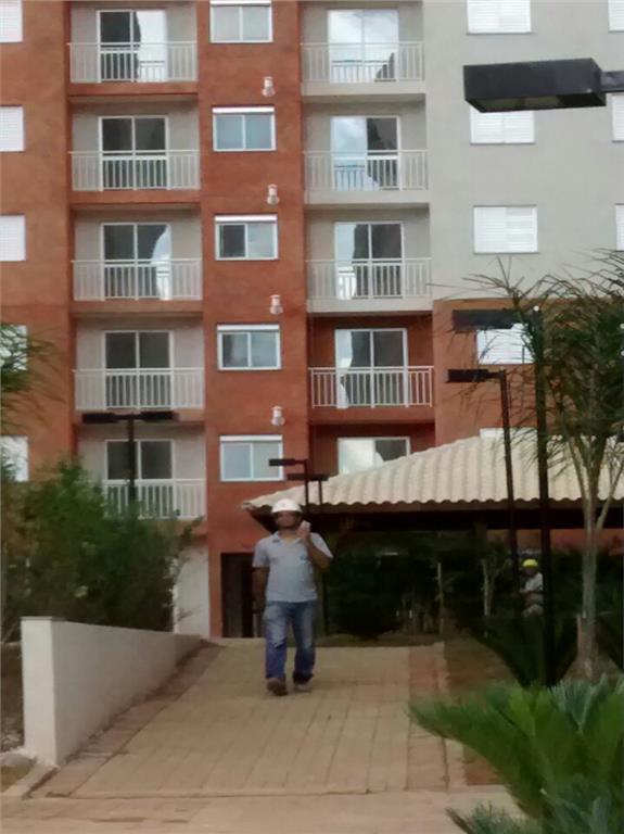 Apto 2 Dorm, Jardim Rossi, Guarulhos (AP2653) - Foto 3