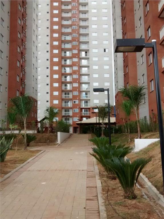 Apto 2 Dorm, Jardim Rossi, Guarulhos (AP2653) - Foto 2