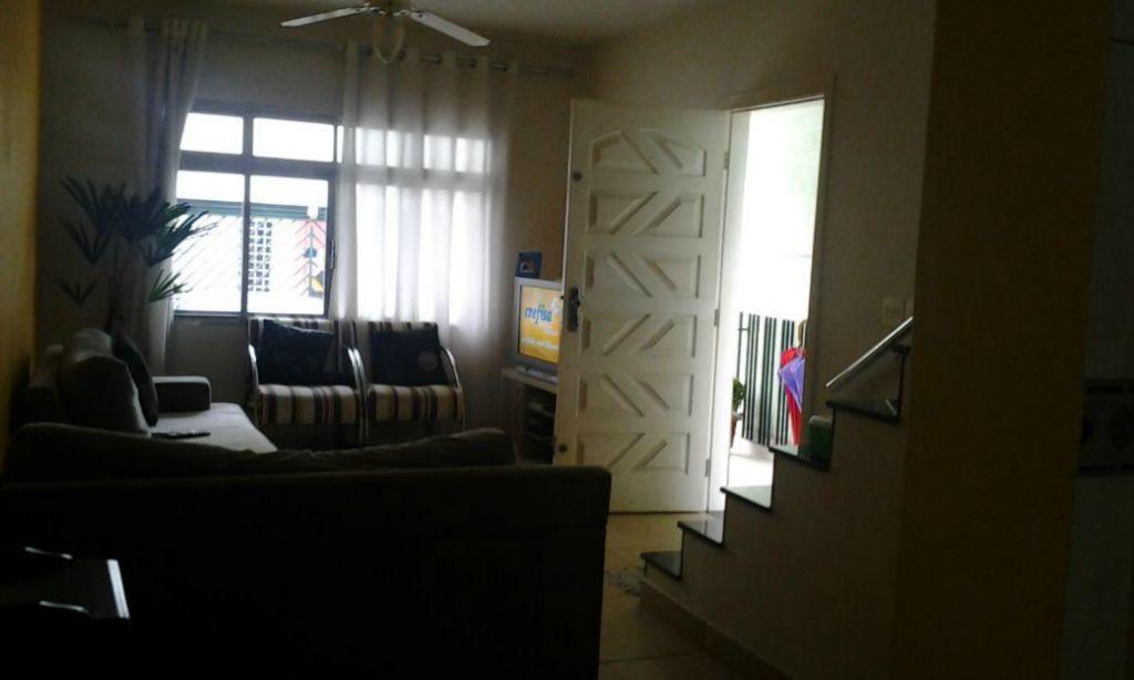 Casa 3 Dorm, Vila Vicentina, Guarulhos (SO0978) - Foto 5