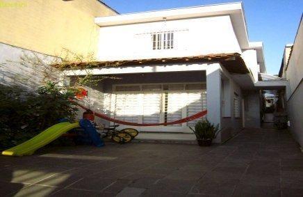 Casa 4 Dorm, Vila Ré, São Paulo (SO0911) - Foto 2