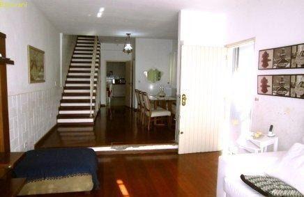 Casa 4 Dorm, Vila Ré, São Paulo (SO0911) - Foto 4