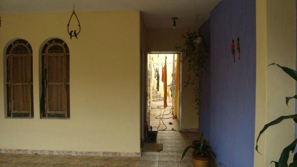 Soute Imóveis - Casa 2 Dorm, Jardim Ipanema - Foto 2