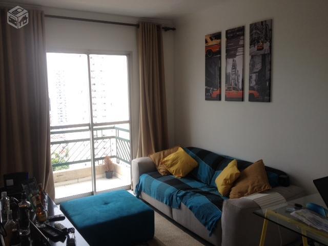 Apto 3 Dorm, Vila Progresso, Guarulhos (AP2414)