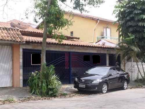 Soute Imóveis - Casa 3 Dorm, Jardim Santa Clara