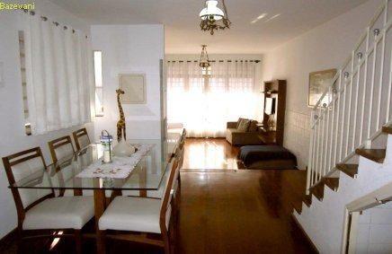 Casa 4 Dorm, Vila Ré, São Paulo (SO0911) - Foto 3