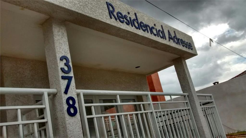 Apto 2 Dorm, Jardim Rossi, Guarulhos (AP2653) - Foto 4