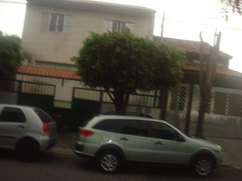 Casa 3 Dorm, Jardim Matarazzo, São Paulo (SO0923)