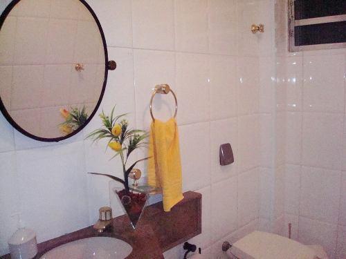 Casa 3 Dorm, Jardim Matarazzo, São Paulo (SO0923) - Foto 9