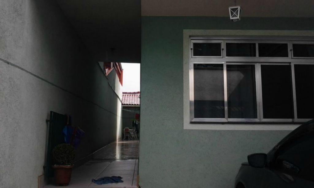 Casa 3 Dorm, Vila Vicentina, Guarulhos (SO0978)