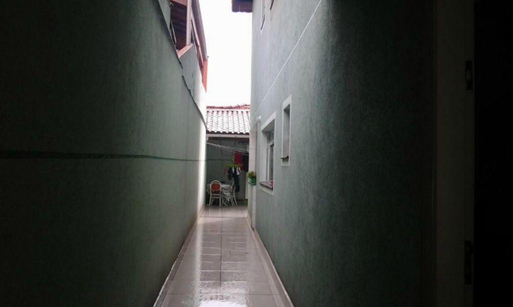 Casa 3 Dorm, Vila Vicentina, Guarulhos (SO0978) - Foto 3