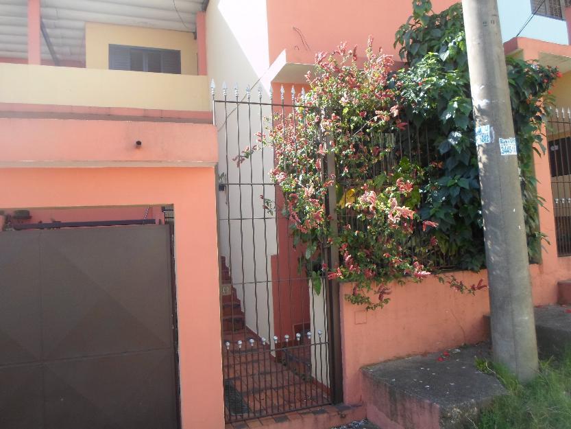 Casa, Vila Augusta, Guarulhos (CA0611)