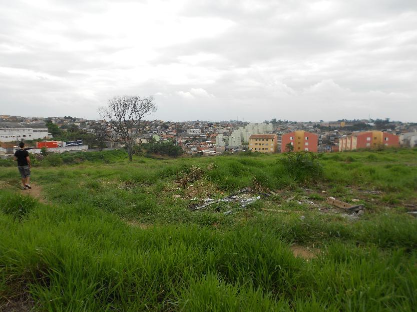 Terreno, Cidade Parque Brasília, Guarulhos (TE0268)