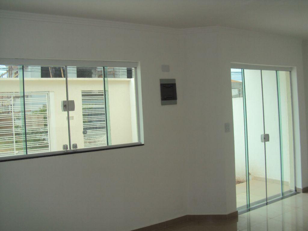 Casa 2 Dorm, Real Park Tietê Jundiapeba, Mogi das Cruzes (SO0908) - Foto 6