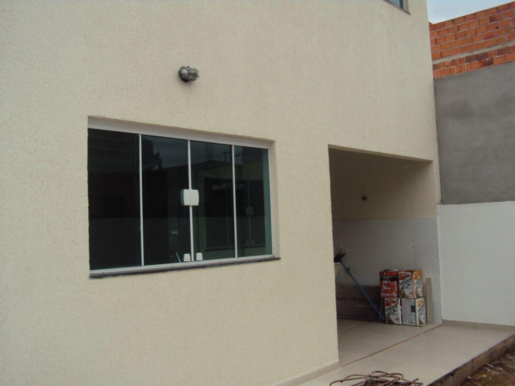 Casa 2 Dorm, Real Park Tietê Jundiapeba, Mogi das Cruzes (SO0908) - Foto 3