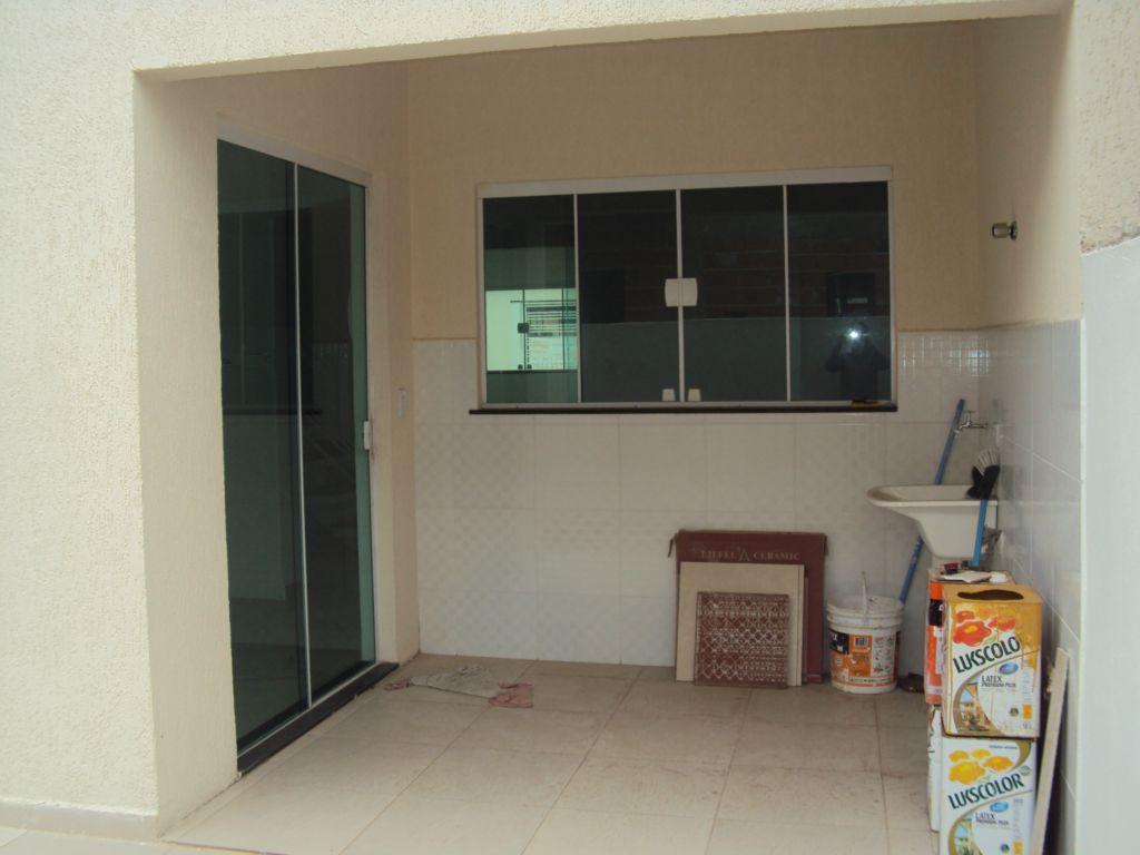 Casa 2 Dorm, Real Park Tietê Jundiapeba, Mogi das Cruzes (SO0908) - Foto 4
