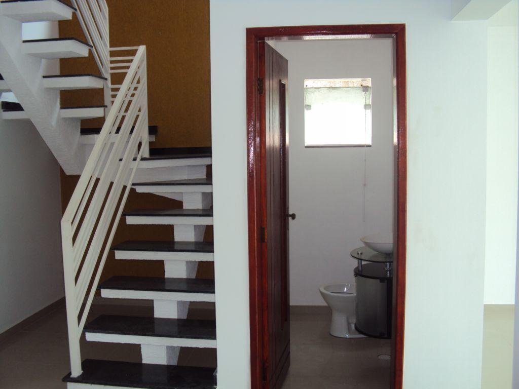 Casa 2 Dorm, Real Park Tietê Jundiapeba, Mogi das Cruzes (SO0908) - Foto 8