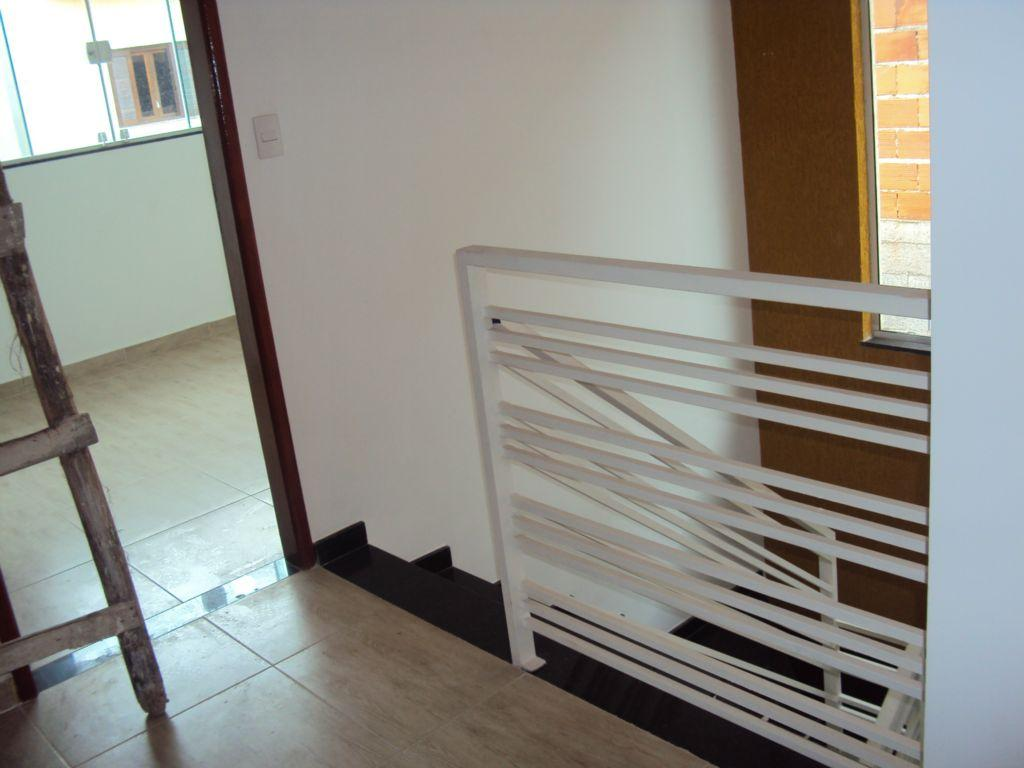 Casa 2 Dorm, Real Park Tietê Jundiapeba, Mogi das Cruzes (SO0908) - Foto 10