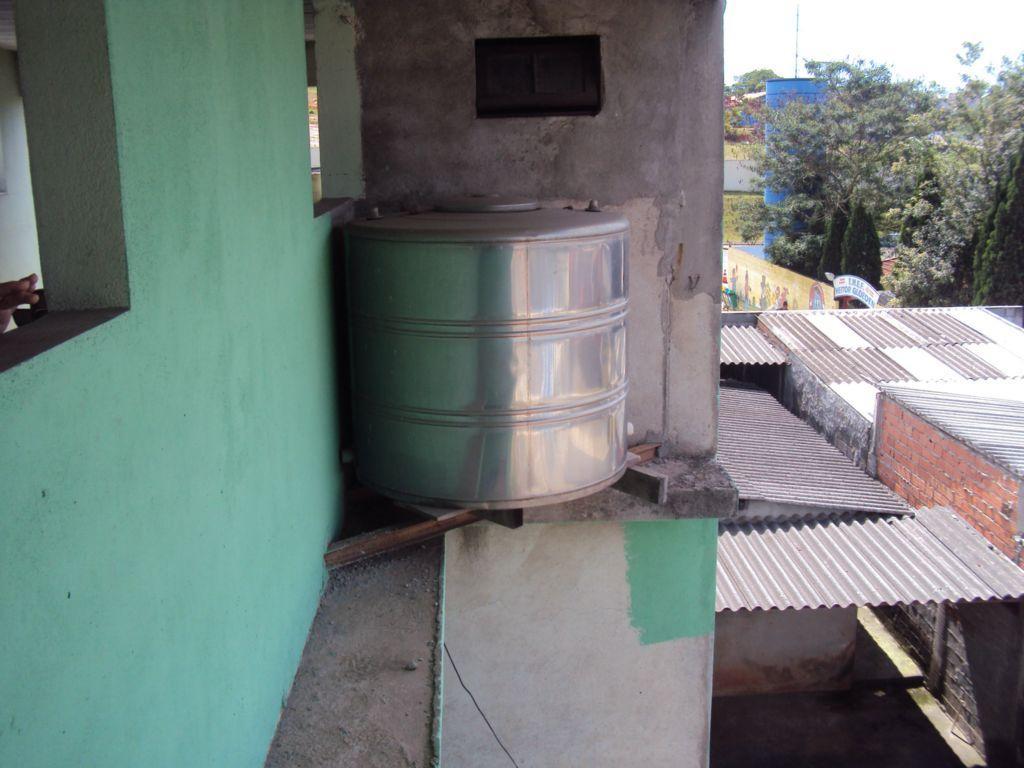 Casa 2 Dorm, Jardim Itamarati, Poa (CA0590) - Foto 10