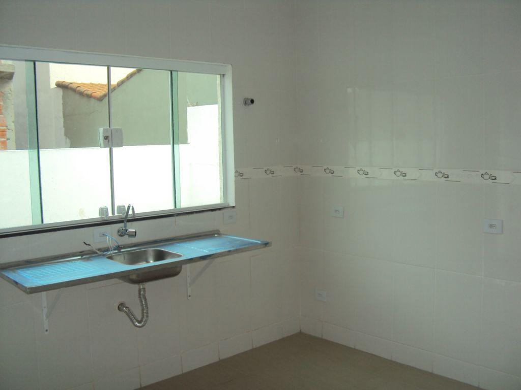 Casa 2 Dorm, Real Park Tietê Jundiapeba, Mogi das Cruzes (SO0908) - Foto 5