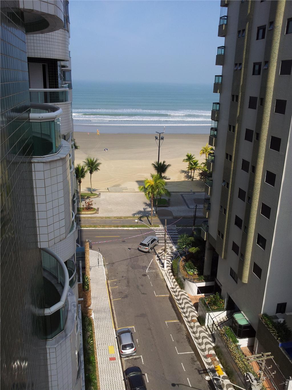 Apto 3 Dorm, Canto do Forte, Praia Grande (AP1876) - Foto 8