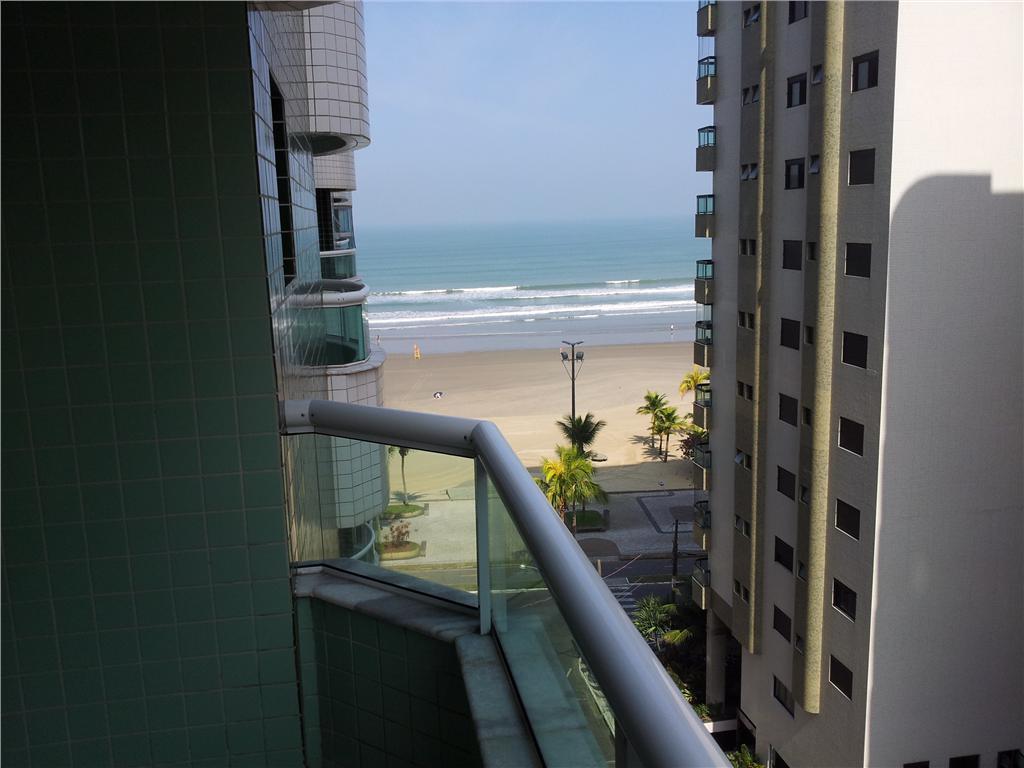 Apto 3 Dorm, Canto do Forte, Praia Grande (AP1876) - Foto 7