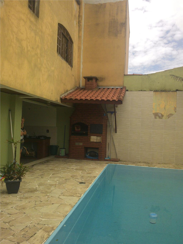 Casa 5 Dorm, Jardim Bom Clima, Guarulhos (CA0662) - Foto 9