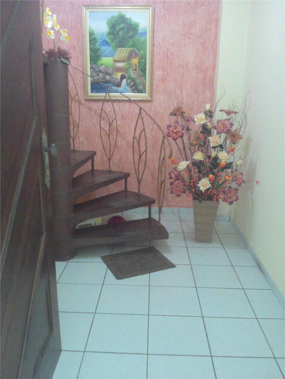Casa 5 Dorm, Jardim Bom Clima, Guarulhos (CA0662) - Foto 14