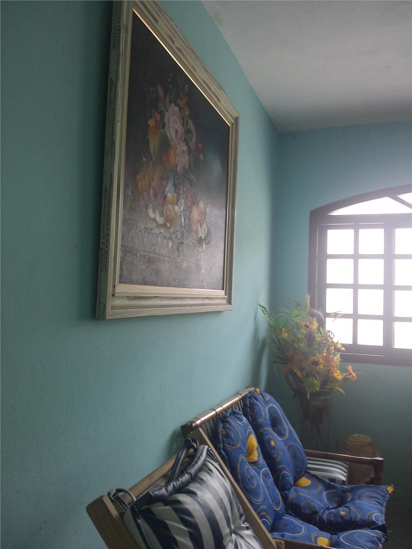 Casa 5 Dorm, Jardim Bom Clima, Guarulhos (CA0662) - Foto 12