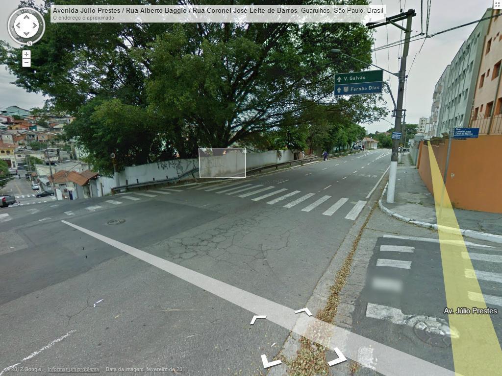 Terreno, Jardim Artidoro, Guarulhos (TE0271) - Foto 2
