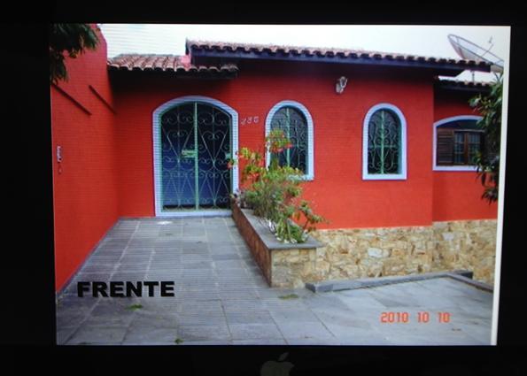 Soute Imóveis - Casa 3 Dorm, Cantareira, Mairipora