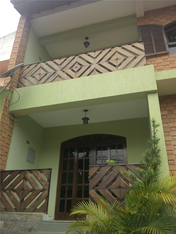 Casa 5 Dorm, Jardim Bom Clima, Guarulhos (CA0662) - Foto 3