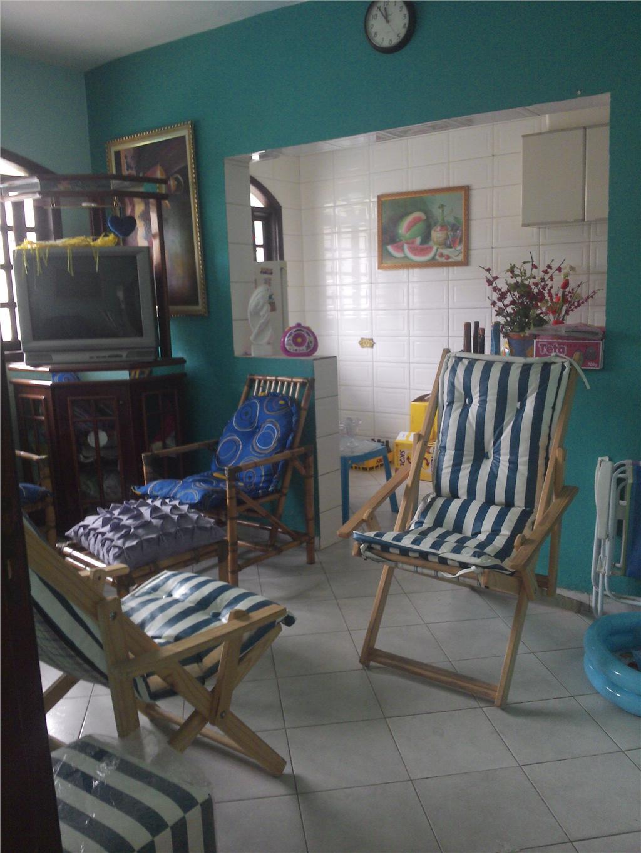 Casa 5 Dorm, Jardim Bom Clima, Guarulhos (CA0662) - Foto 11