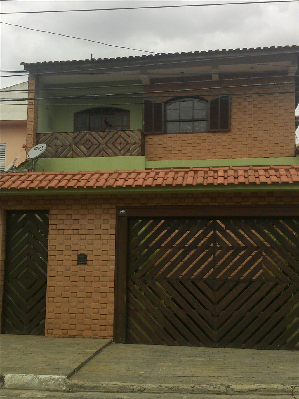 Casa 5 Dorm, Jardim Bom Clima, Guarulhos (CA0662) - Foto 2