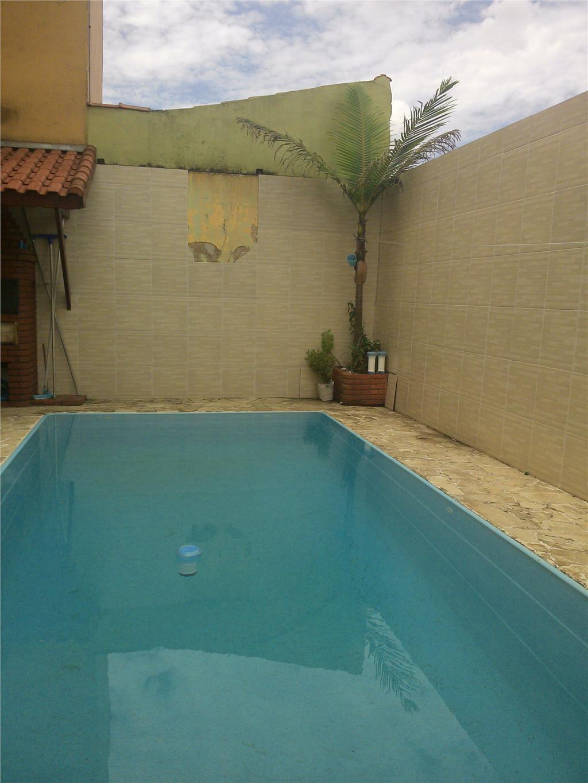 Casa 5 Dorm, Jardim Bom Clima, Guarulhos (CA0662) - Foto 8