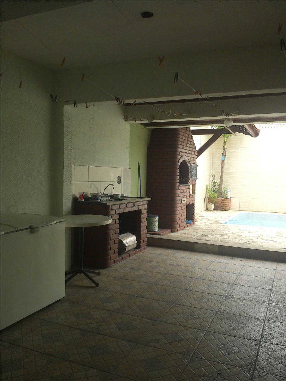 Casa 5 Dorm, Jardim Bom Clima, Guarulhos (CA0662) - Foto 7