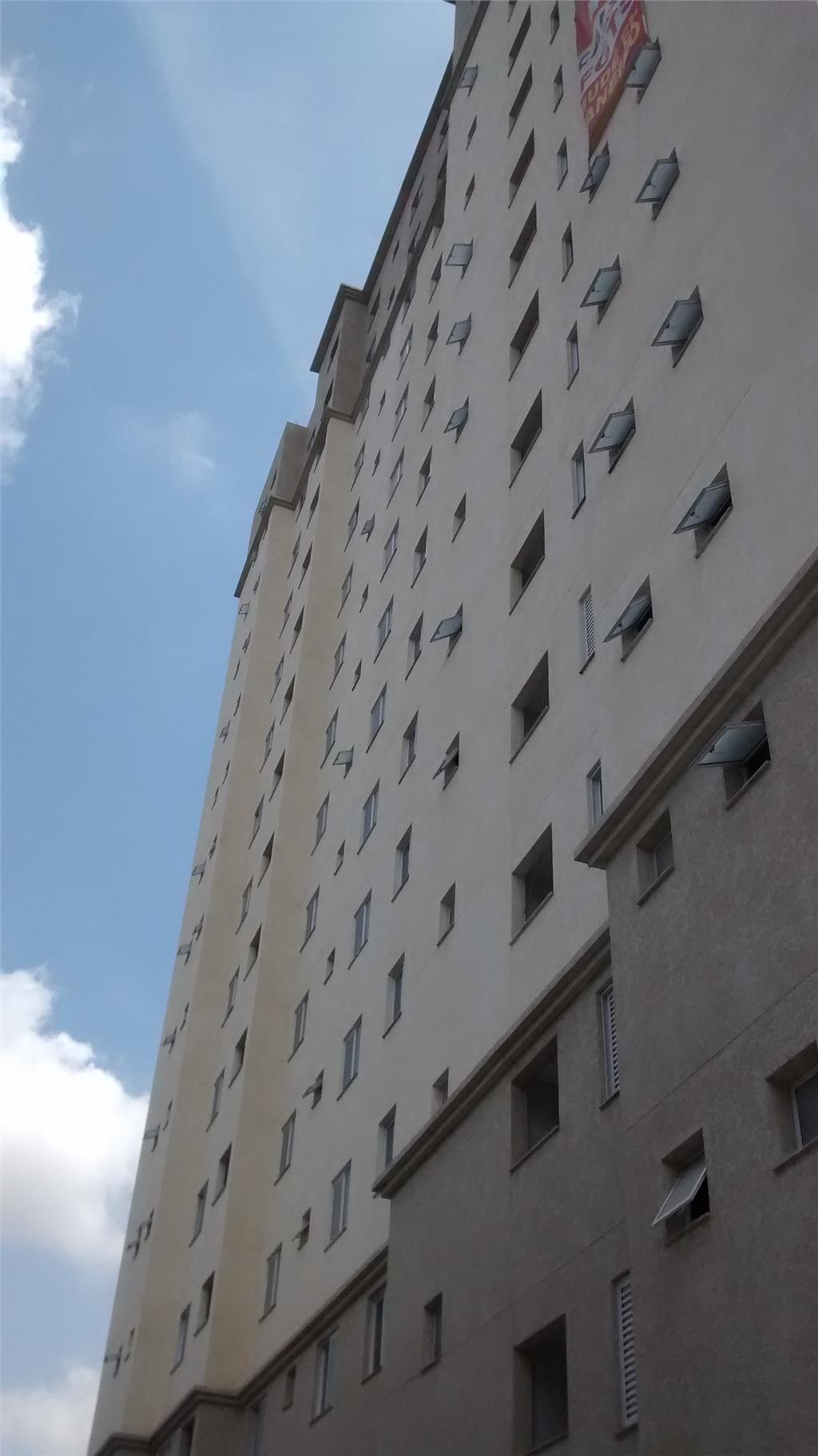 Apto 2 Dorm, Vila Silveira, Guarulhos (AP2606) - Foto 5