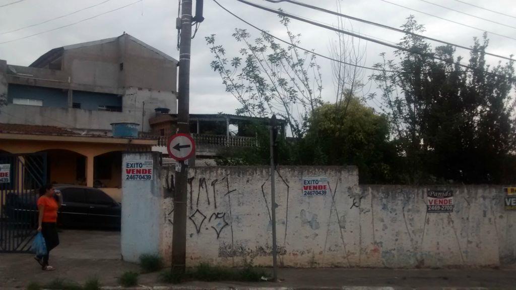 Terreno, Vila São João, Guarulhos (AR0354) - Foto 2