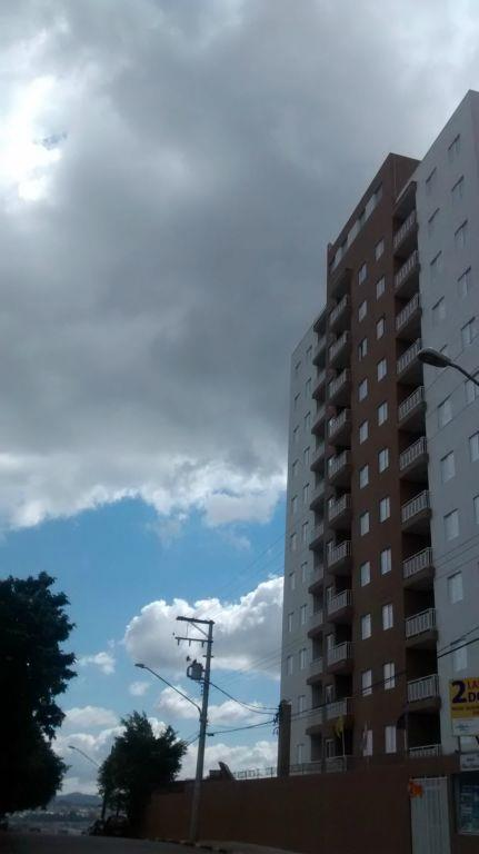 Apto 2 Dorm, Jardim Belém, São Paulo (AP2666)