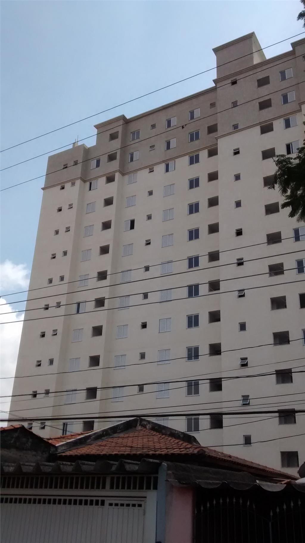Apto 2 Dorm, Vila Silveira, Guarulhos (AP2606) - Foto 7