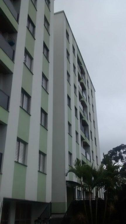 Apto 2 Dorm, Torres Tibagy, Guarulhos (AP2566) - Foto 2