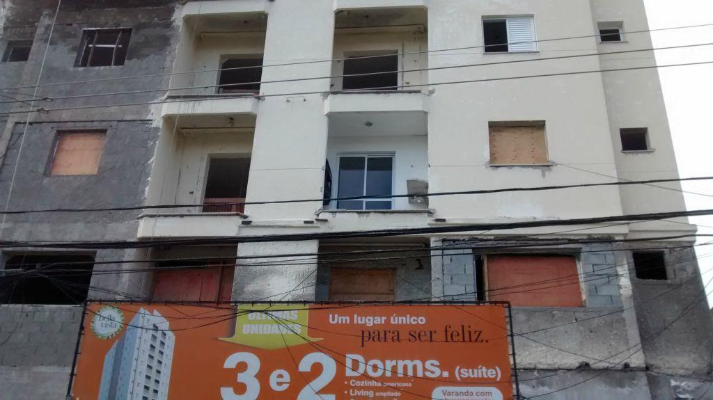Soute Imóveis - Apto 2 Dorm, Picanco, Guarulhos - Foto 4