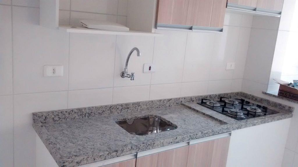 Apto 2 Dorm, Torres Tibagy, Guarulhos (AP2566) - Foto 14
