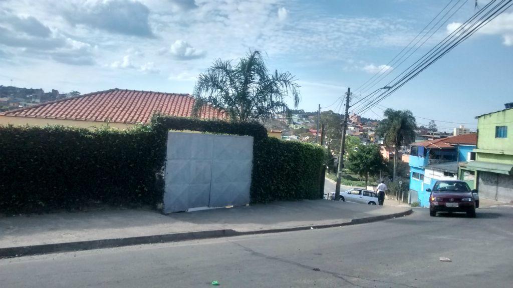 Terreno, Vila Nova Bonsucesso, Guarulhos (AR0294)