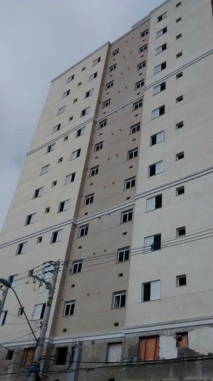 Soute Imóveis - Apto 2 Dorm, Picanco, Guarulhos - Foto 2