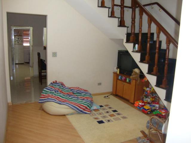 Casa 3 Dorm, Parque Continental Ii, Guarulhos (SO0936) - Foto 14